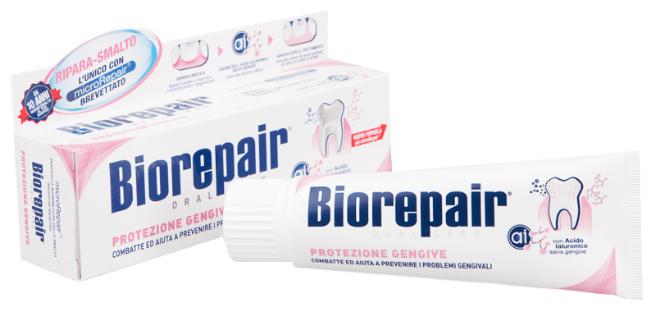 Зубная паста Biorepair Gum Protection, для защи... — купить по выгодной цене на Яндекс.Маркете