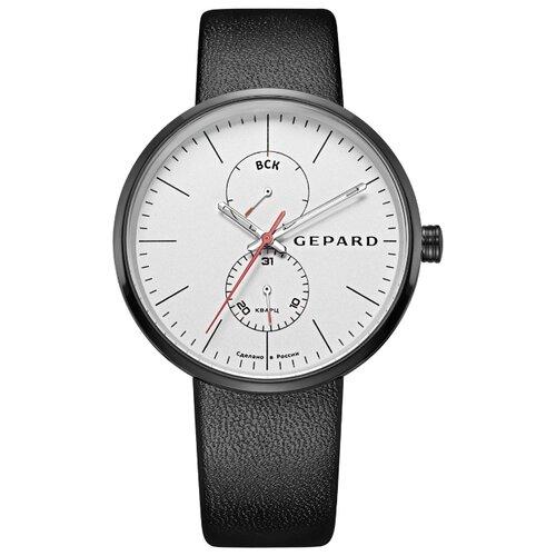Наручные часы Mikhail Moskvin 1261B11L1
