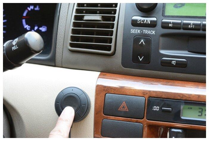 Bluetooth-адаптер Quantoom Bluetooth AUX SE