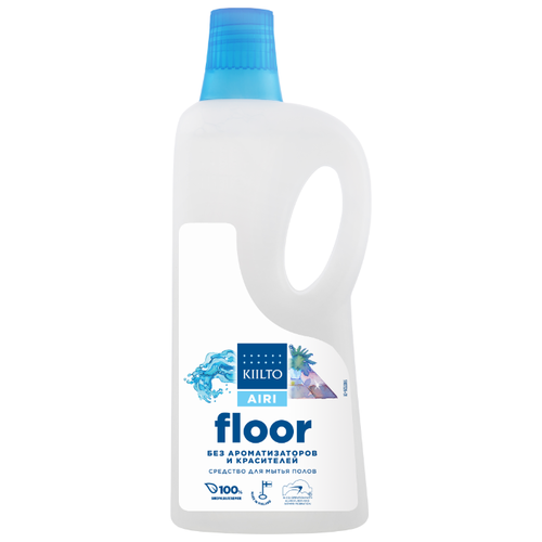 KIILTO Средство для мытья полов Airi 0.5 л