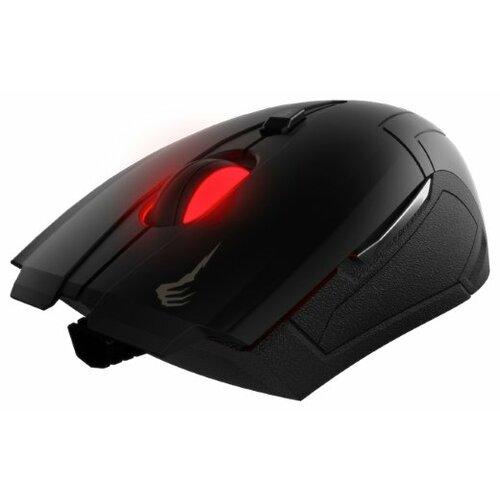 мышь gamdias demeter v2 optical gaming mouse black usb Мышь GAMDIAS DEMETER V2 OPTICAL Gaming Mouse Black USB