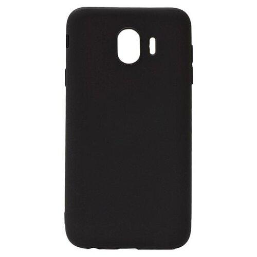 Чехол Gosso 185399W для Samsung Galaxy J4 (2018) черный