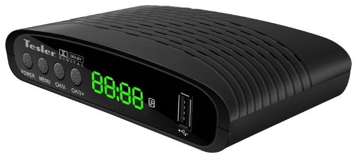 TV-тюнер Tesler DSR-770
