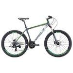 Горный (MTB) велосипед Welt Ridge 1.0 HD (2019)