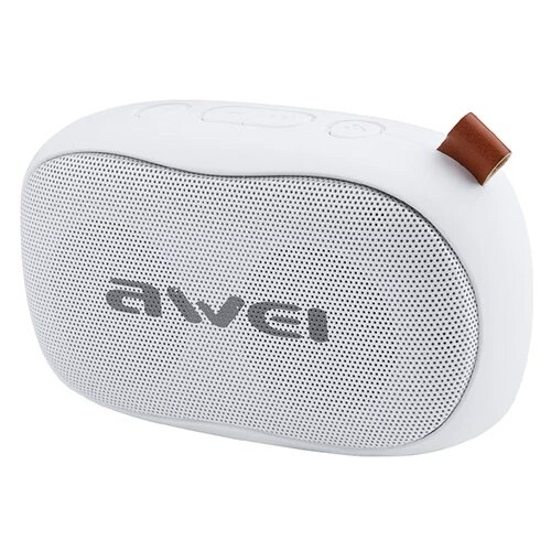 Портативная акустика Awei Y900 white портативная акустика awei y220 black