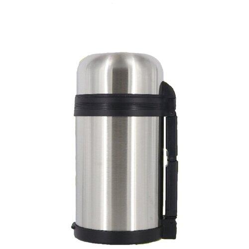 Классический термос Bekker BK-4159 (1.2 л) серебристый