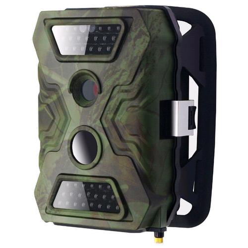 Камера видеонаблюдения Falcon Eye FE-ID1080MHD PRO Starlight белый