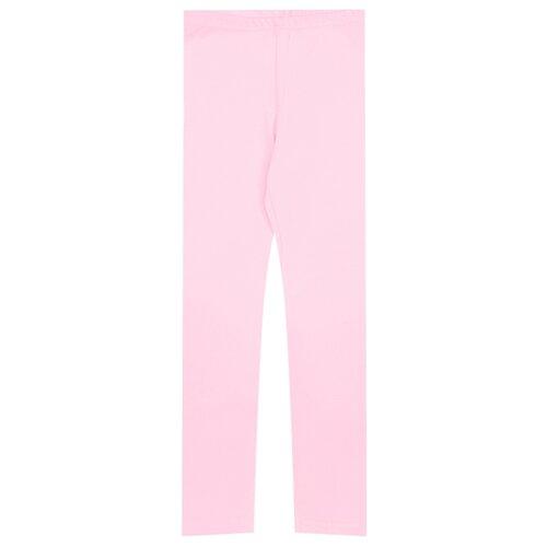 Леггинсы Leader Kids ЛКЛ20215287 размер 128, розовый, Брюки  - купить со скидкой