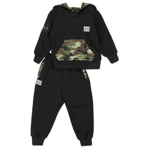 Комплект одежды BEVERLY KIDS размер 80, черныйКомплекты<br>
