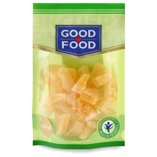 Ананасы Good Food сушеные, 150 г good food comfort food