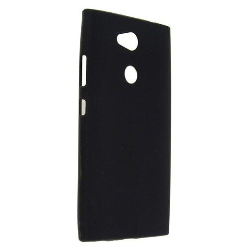 Чехол Gosso 178539W для Sony Xperia L2 черный