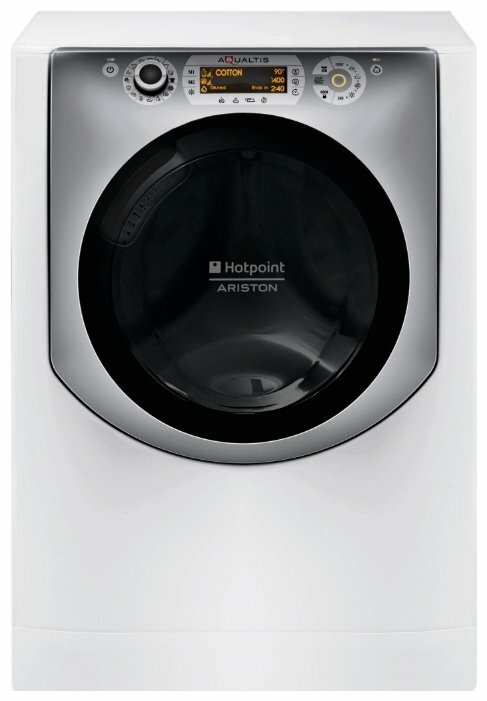 Стиральная машина Hotpoint-Ariston AQD1170D 49 B