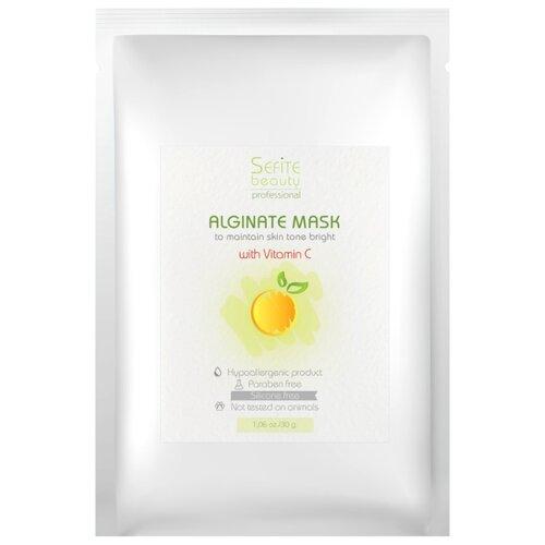 Sefite Альгинатная маска, восстанавливающая цвет лица с витамином С, 30 г