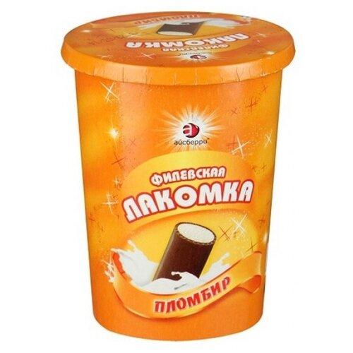 Мороженое Филевское пломбир