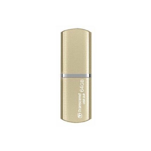 Флешка Transcend JetFlash 820G 64 GB, золотой