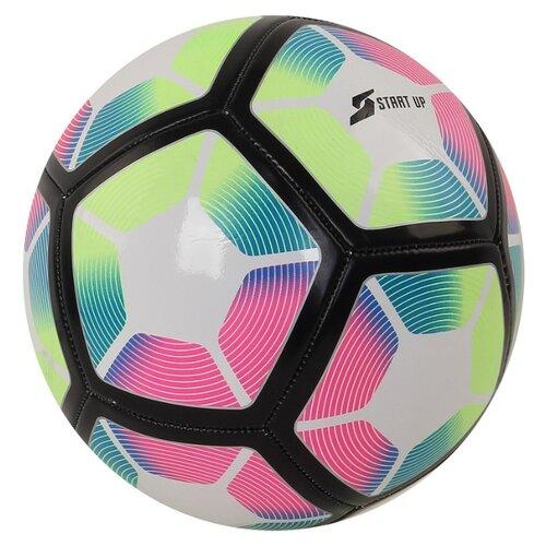 Футбольный мяч START UP E5126/12 мультицвет 5 цена 2017