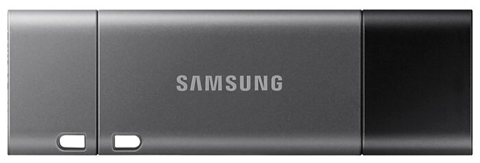 Флешка Samsung USB 3.1 Flash Drive DUO Plus 256GB
