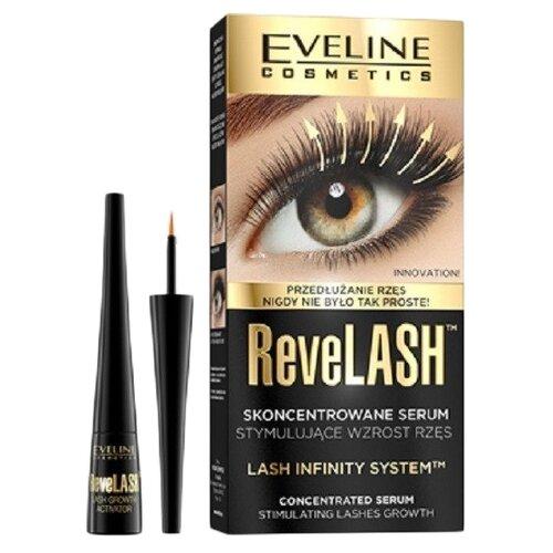 Eveline Cosmetics концентрированная сыворотка-кондиционер для роста ресниц RevelashТушь и гель для бровей<br>