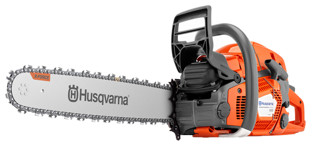 Цепная бензиновая пила Husqvarna 565