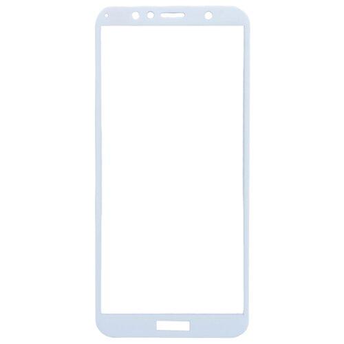 Купить Защитное стекло Gosso FULL SCREEN для Huawei Honor 7C/Honor 7A Pro белый
