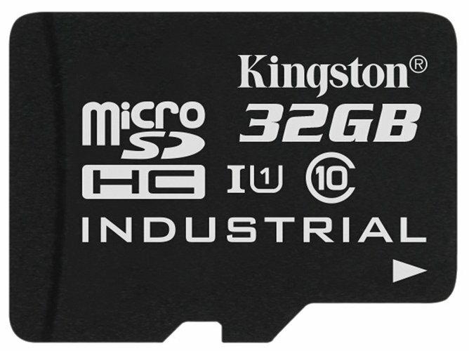 Карта памяти Kingston SDCIT/32GB — купить по выгодной цене на Яндекс.Маркете