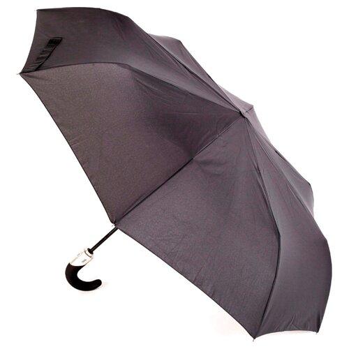 Зонт автомат ZEST 13720 черный зонт zest 13860
