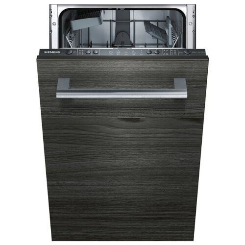 Посудомоечная машина Siemens SR 615X11 IR стиральная машина siemens wm12w440 wm12w440oe