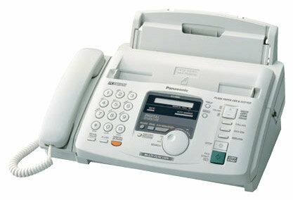 МФУ Panasonic KX-FM90RU