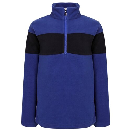 Свитшот Bogner размер 110, синий куртка bogner куртка