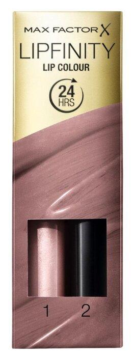 Max Factor Набор для макияжа губ Lipfinity тон 015 Ethereal