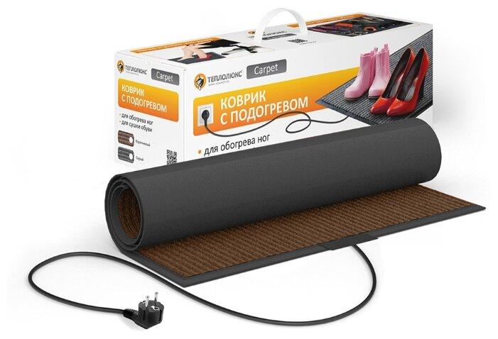 Коврик для обуви Теплолюкс Carpet