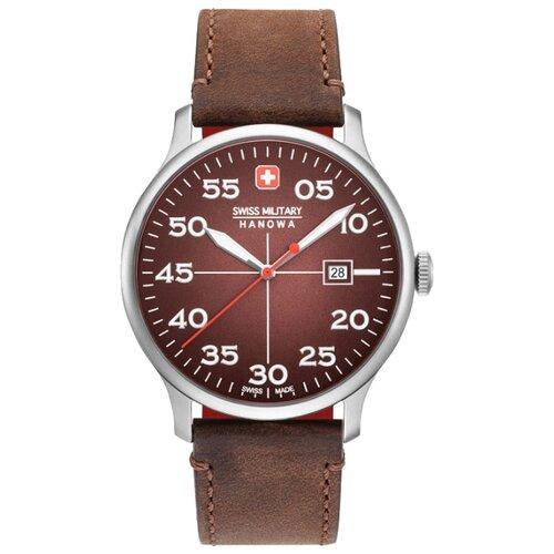 Наручные часы Swiss Military Hanowa 06-4326.04.005 наручные часы swiss military hanowa наручные часы