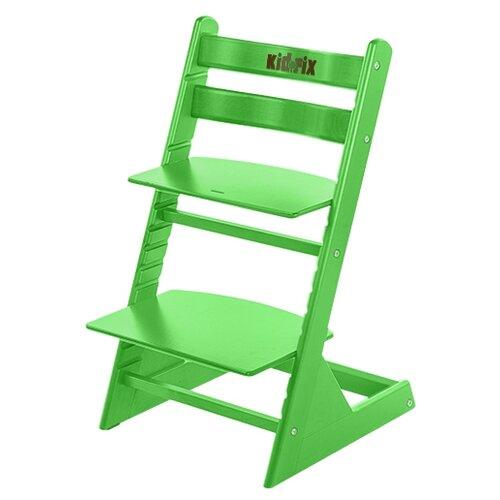 Купить Растущий стульчик Kid-Fix универсальный зеленый, Стульчики для кормления