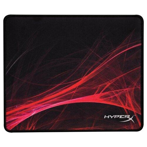 Коврик HyperX Fury S Pro Speed Edition Small (HX-MPFS-S-SM) черный / красный