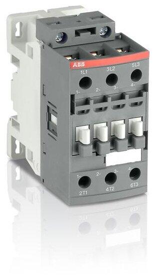 Магнитный пускатель/контактор перемен. тока (ac) ABB 1SBL296061R2300
