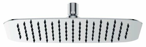 Верхний душ встраиваемый Clever Hidroclever Rociadores 99692 хром