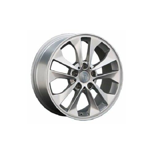 Фото - Колесный диск Replay B88 8х17/5х120 D72.6 ET34 диск колесный стальной r16 astra j general motors 13259235