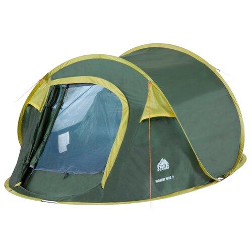 Палатка TREK PLANET Moment Plus 2 палатка trek planet lima 3