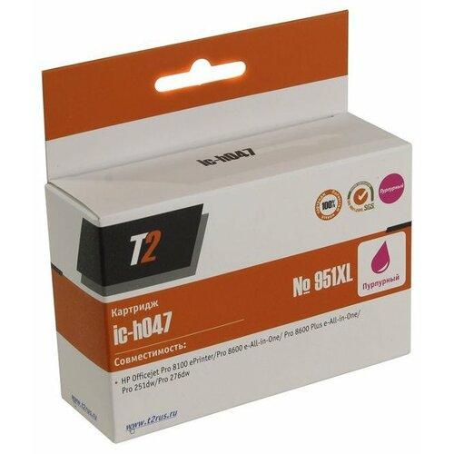 Фото - Картридж T2 IC-H047, совместимый free shipping stm32f407vgt6 stm32f407 stm32f407vg lqfp 100 memory clock ic 5pcs lot