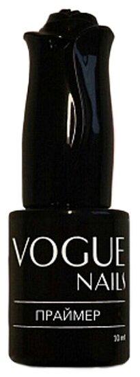 Vogue Nails Праймер для ногтей бескислотный — купить по выгодной цене на Яндекс.Маркете