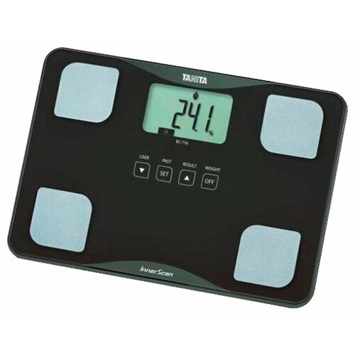 Весы электронные Tanita BC-718 BN