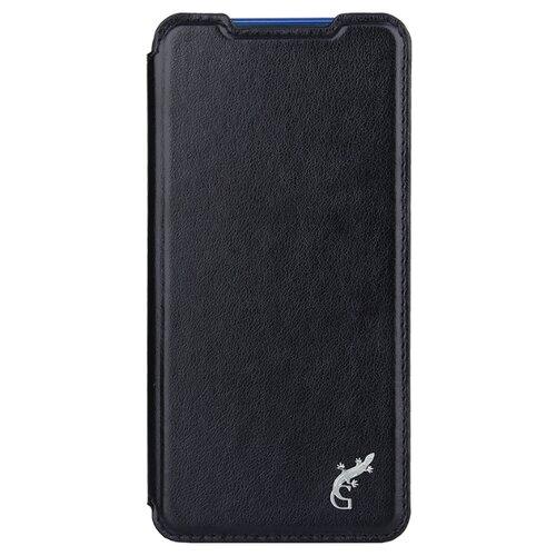 Чехол G-Case Slim Premium для Xiaomi Mi9 SE (книжка) черныйЧехлы<br>