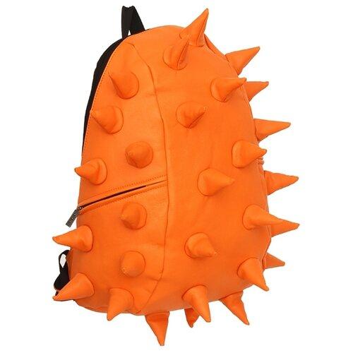 Рюкзак MadPax Spiketus Rex Fullpack 27 Orange Peel (оранжевый)Рюкзаки<br>