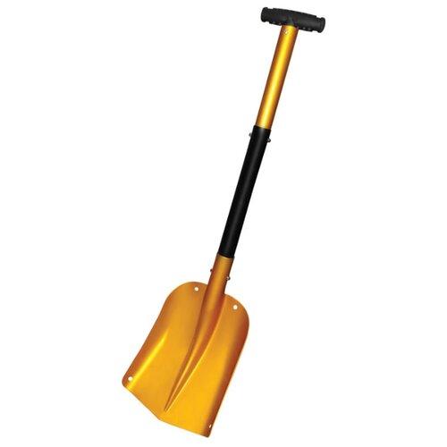 Лопата Park 504 65.5/82 см 28x21 см оранжеваяЛопаты и движки для снега<br>