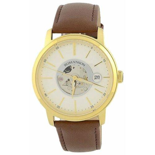 Наручные часы ROMANSON TL8222OMC(WH) наручные часы romanson