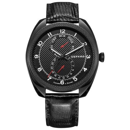 Наручные часы Mikhail Moskvin 1263B11L1