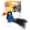 Игрушка для кошек GiGwi Melody Chaser Тукан со звуковым чипом (75463)