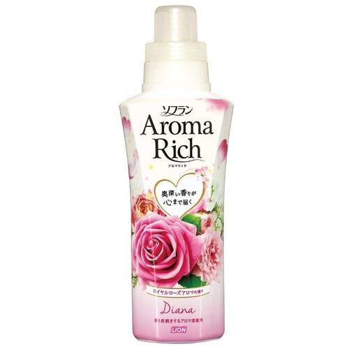 Кондиционер для белья Aroma Rich Diana Lion 0.55 л флаконКондиционеры и ополаскиватели<br>