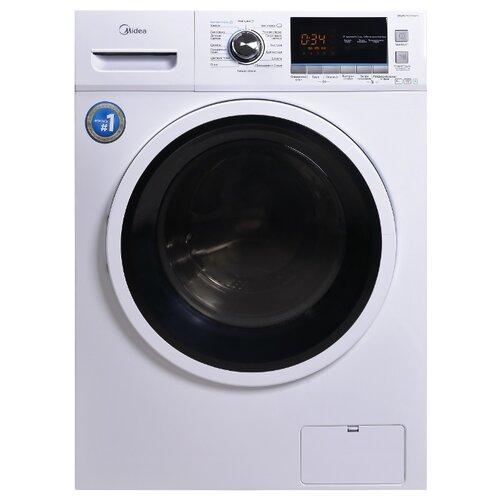 Фото - Стиральная машина Midea MWM 7143i Crown стиральная машина midea mwm7143 glory