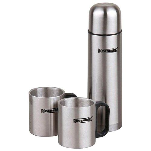 Набор ROSENBERG RSS-420105, 3 предмета стальной